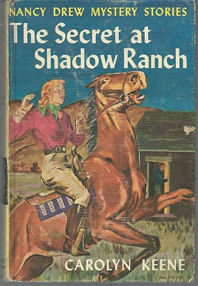 Image for SECRET OF SHADOW RANCH
