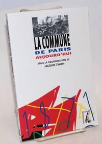 image of La Commune de Paris aujourd'hui