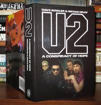 U2 A Conspiracy of Hope