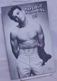 image of Physique Pictorial vol. 14, #1, July 1964