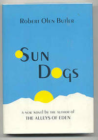 NY: Horizon Press, 1982. First edition, first prnt. Signed by Butler on the title page. Dustjacket s...