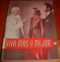 Viva Mas y Mejor
