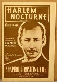image of Harlem Nocturne, Fox-trot.