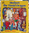 image of Herbert the Timid Dragon