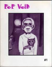 Pop Void #1 by  Heather McCollom  J.C. Garrett - Paperback - 1987 - from bookarrest (SKU: MAG150)