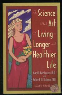 Medical School Professors Reveal: The Science and Art of Living a Longer and Healthier Life