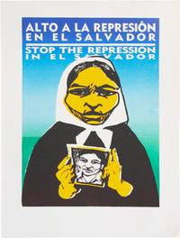 Alto A La Represión en El Salvador / Stop the Repression in El Salvador