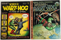 Wonder Wart-Hog No.1 and 2