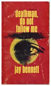 image of Deathman, Do Not Follow Me