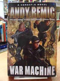 image of War Machine (signiert!),
