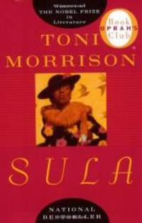 Sula (Oprah's Book Club) by Toni Morrison - 2002-08-06 - from Books Express (SKU: 0452283868n)
