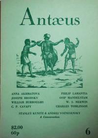 Antaeus #6