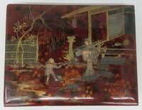 Album with scenes of Japan