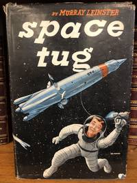 SPACE TUG [SIGNED]