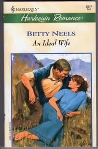 An Ideal Wife (Harlequin Romance Ser., No. 3647)