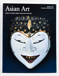 image of Asian Art: Indonesian Performing Arts, Volume IV, Number 2 (Spring 1991)