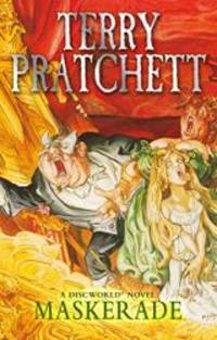 Maskerade: A Discworld Novel (Discworld Novels) by Terry Pratchett - Paperback - 2013-01-04 - from Books Express and Biblio.co.uk