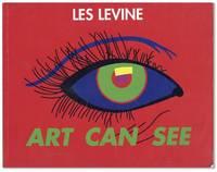 Art Can See. Les Levine: Medienskulptur / Media Sculpture