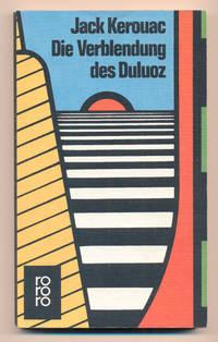 Die Verblendung des Duluoz: Eine abenteuerliche Erziehung, 1935-46 (Vanity of Duluoz)