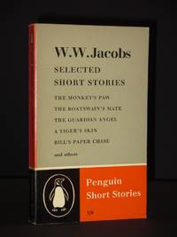 Selected Short Stories: (Penguin Book No. 1345)