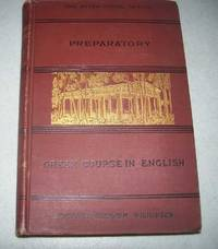 image of Preparatory Greek Course in English (The After-School Series)