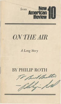 image of On the Air (Signed Limited Edition)