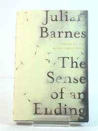 image of The Sense of an Ending