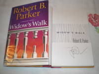 image of Widow's Walk: SIGNED