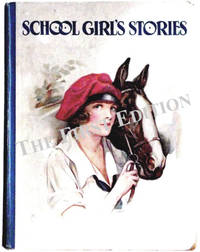 School Girl's Stories Annual