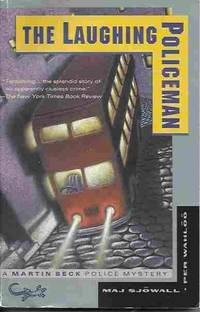 image of The Laughing Policeman (A Martin Beck Police Mystery #4)