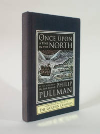Once Upon a Time in the North (His Dark Materials) with a board game 'Wind Compass'