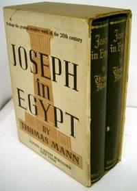 image of JOSEPH IN EGYPT