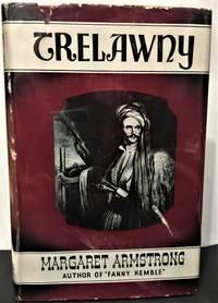 Trelawny   a man's life