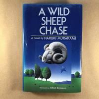 image of A Wild Sheep Chase: A Novel