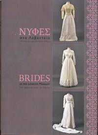 BRIDES at the Leventis Museum - The Wedding Dress in Cyprus