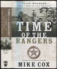 Time of the Rangers Texas Rangers: from 1900 to the Present, Volume II
