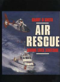 image of Air Rescue: Saving Lives Stateside (Osprey Colour)