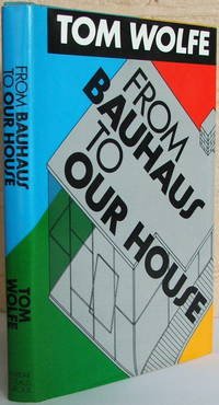 image of From Bauhaus to Our House