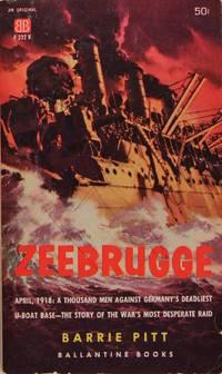 image of Zeebrugge