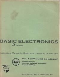 image of Basic Electronics 2nd Edition