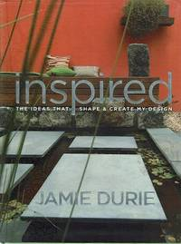 Inspired: The Ideas That Shape And Create My Design