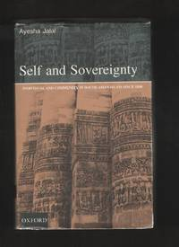 image of Self and Sovereignty  Individual and Community in South Asian Islam Since  1850