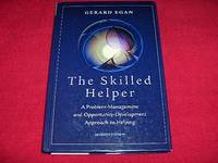 image of The Skilled Helper : A Problem-Management and Opportunity-Development Approach to Helping [Seventh Edition]