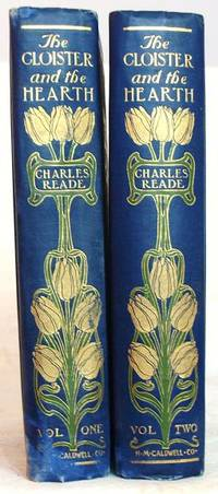 image of The Cloister and the Hearth - A Tale of the Middle Ages (Two volumes)
