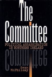 image of Committee: Political Assassination in Northern Ireland