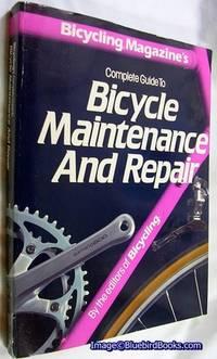 Bicycle Maintenance and Repair
