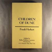 Children of Dune (Advance Uncorrected Proofs)