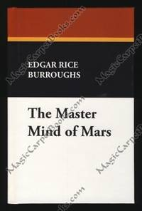 image of The Master Mind of Mars