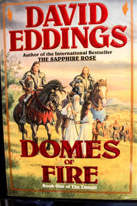 image of Domes of Fire (Book One of the Tamuli)