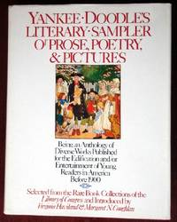 image of Yankee Doodle's Literary Samples of Prose, Poetry and Pictures